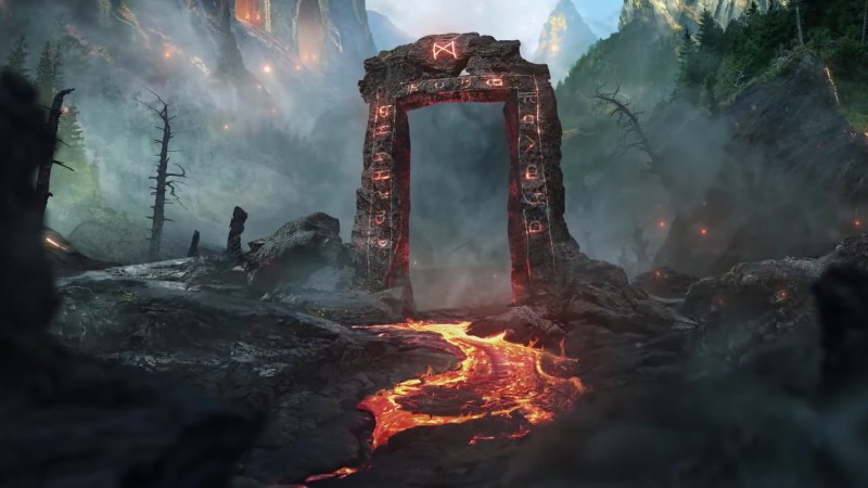Assassin's Creed Valhalla Siege Of Paris Expansion Revealed, Future Content Plans