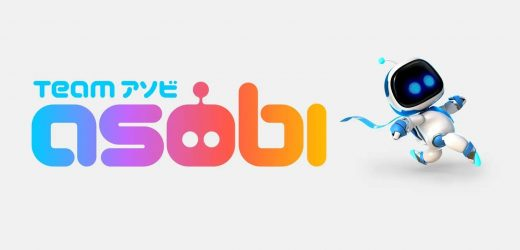 Astro Bot Dev Gets A New Logo