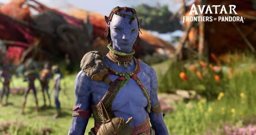 """Avatar: Frontiers Of Pandora NPCs """"Understand The State Of The World"""" And React Accordingly"""