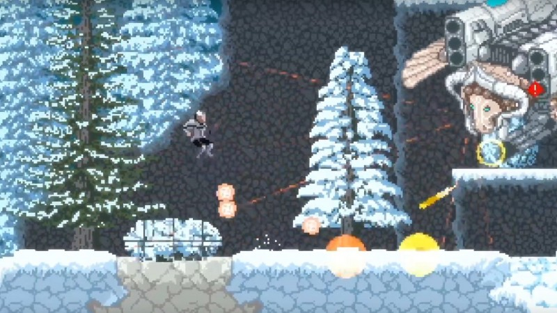 Axiom Verge 2 Confirmed For PlayStation Consoles