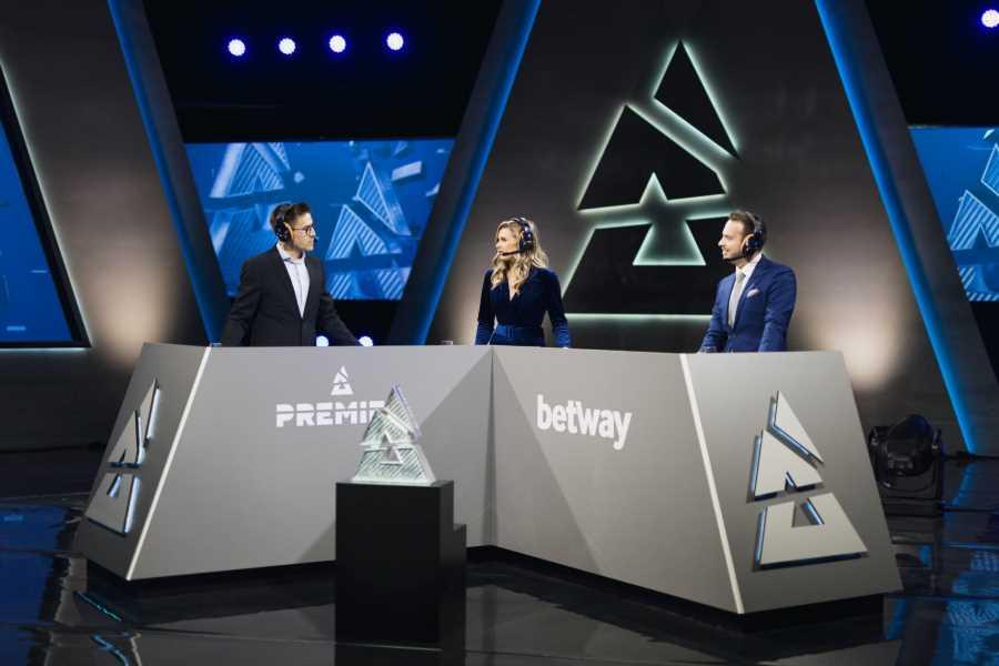 BLAST Premier extends DouYu media rights partnership – Esports Insider