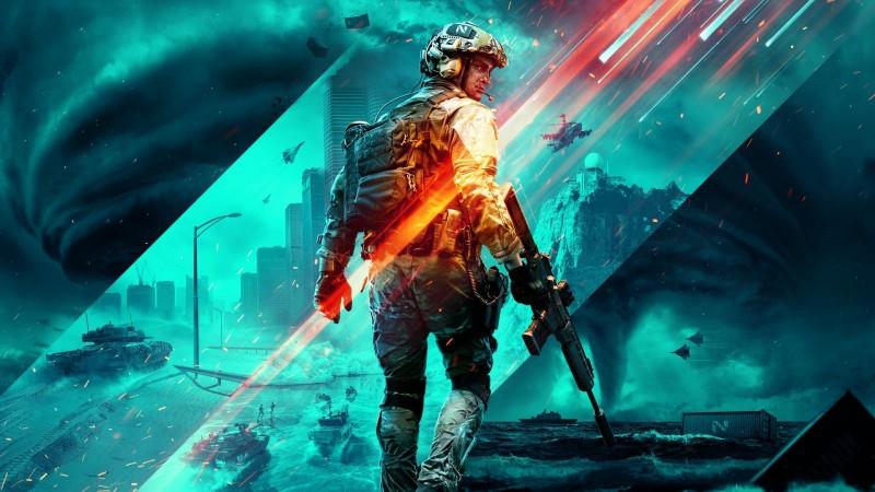 Battlefield 2042 Trailer Shows Off An Impressive Evolution Of The FPS Franchise