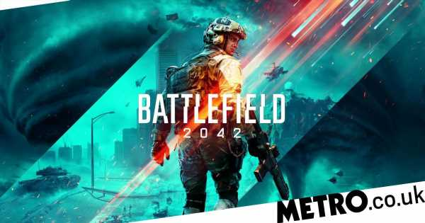 Battlefield 2042 reveal trailer live now – out October with closed beta in July