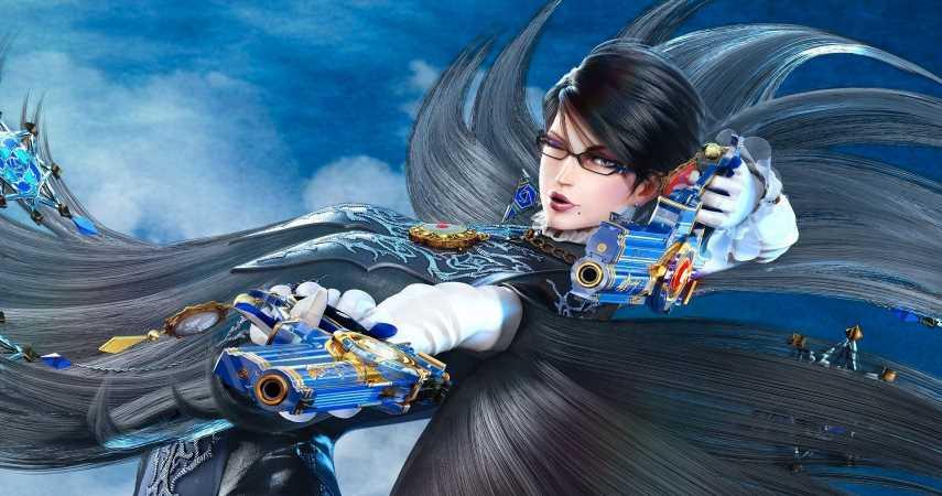 Bayonetta 3 Is Making Good Progress, Nintendo Executives Confirm