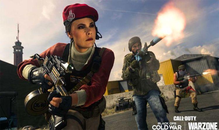 Best Warzone loadout Season 4: Has Fara, Milano loadouts stolen Call of Duty top spot?
