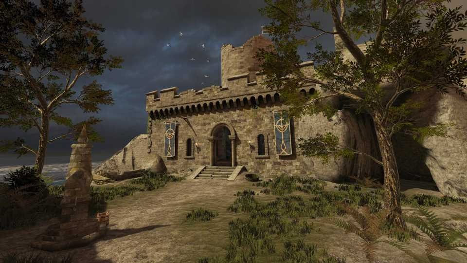 Blade & Sorcery Update Will Add Dungeons, Loot, & Progression