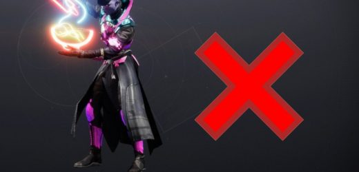 """Bungie To Destiny 2 Players: """"Don't Buy The Spicy Ramen Coupon Emblem"""""""