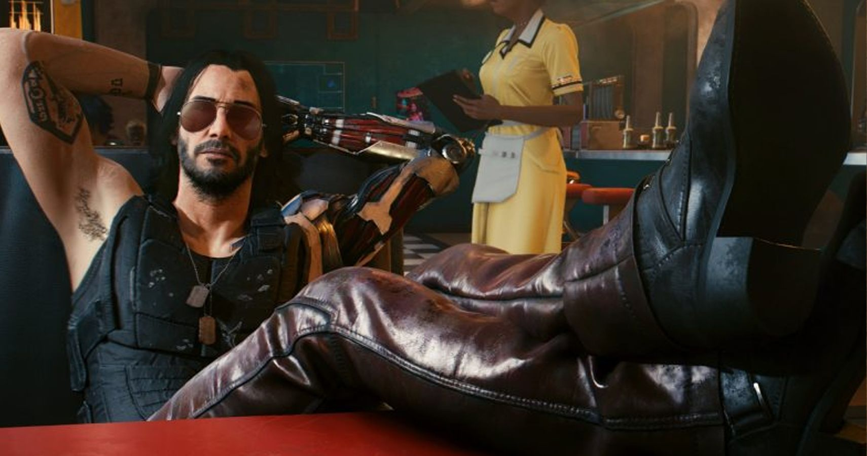 """CD Projekt Says Its """"Quite Happy"""" With Cyberpunk 2077's Current Stability"""