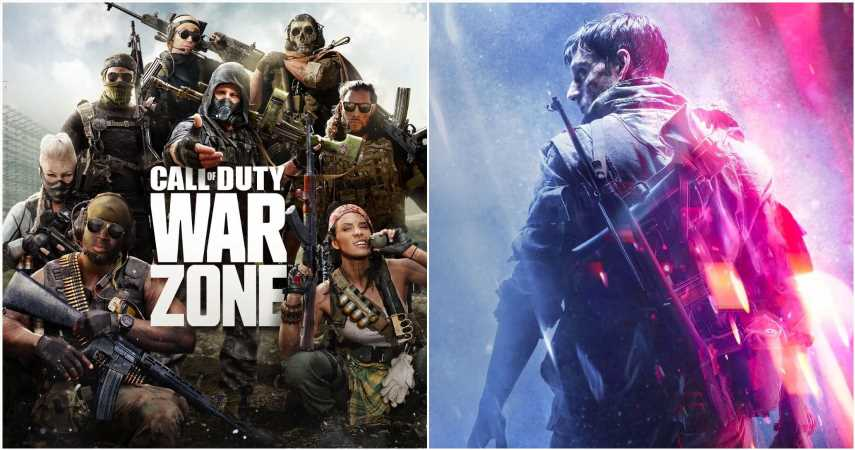 Call Of Duty GM Hired By EA To Lead The Battlefield Franchise