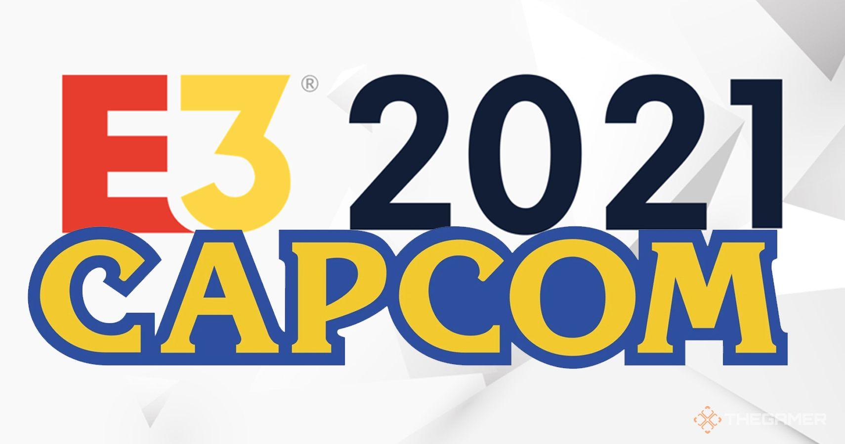 Capcom E3 Stream: Watch It Live Here