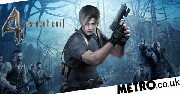 Capcom stole unlicensed photos for Resident Evil games claims lawsuit