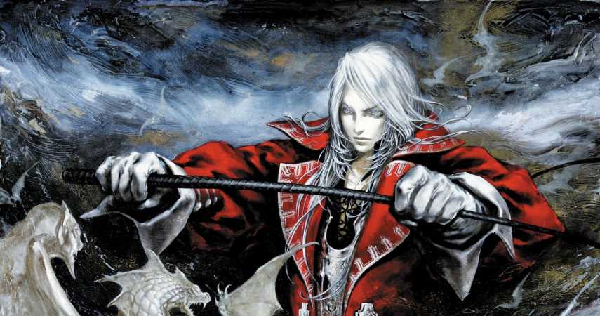 Castlevania: Advance Collection Has Been Rated Again