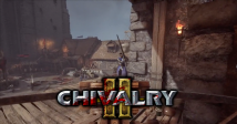 Chivalry 2's Ballista Bolt Might Be The Best Weapon Ever