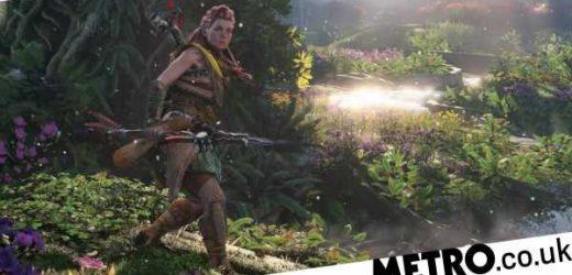 Cross-gen development does not limit PS5 says Horizon Forbidden West director