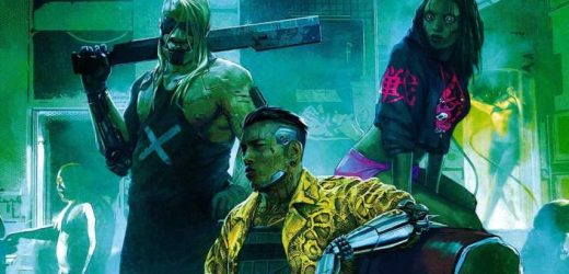 Cyberpunk 2077's Dedicated PlayStation Refunds Page Is Being Removed On June 18