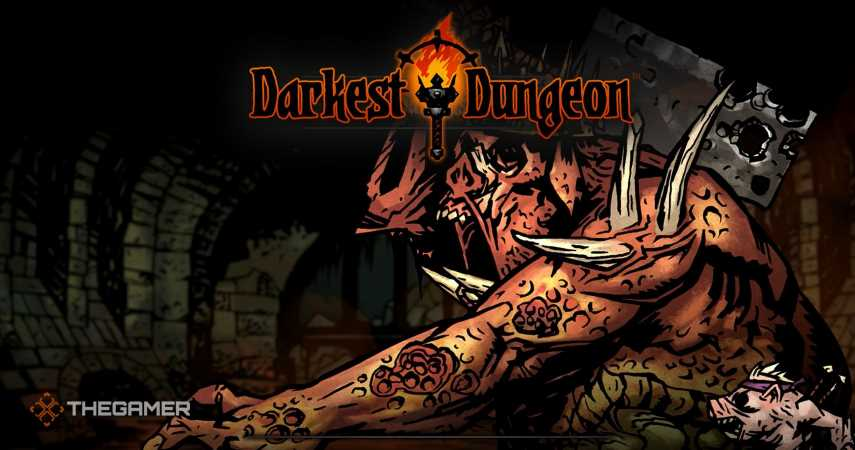 Darkest Dungeon: How To Beat The Swine King