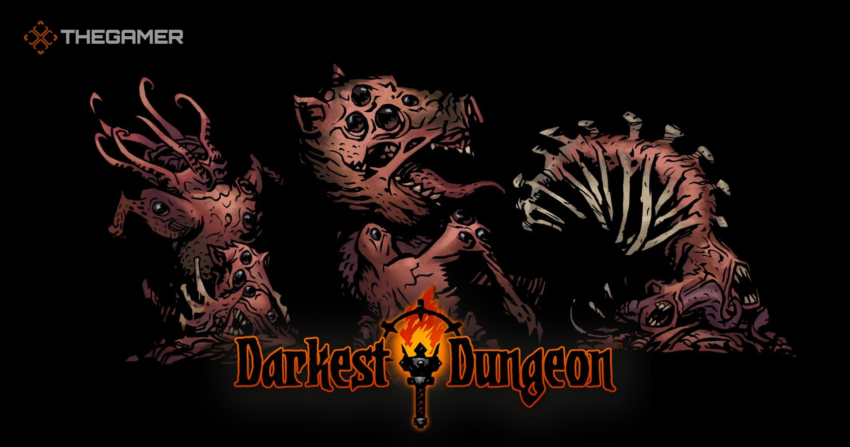 Darkest Dungeon: How To Beat The Unstable Flesh