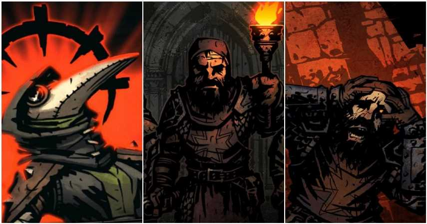 Darkest Dungeon: Tips For Playing On Stygian Mode