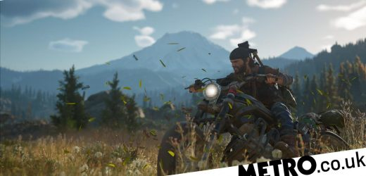 Days Gone working on new game but it isn't a sequel