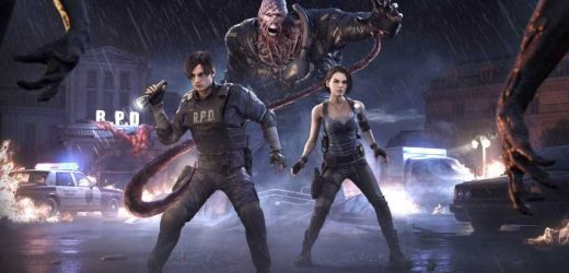 Dead By Daylight's Resident Evil Crossover Had A Higher Concurrent Player Peak Than Resident Evil 3 Remake