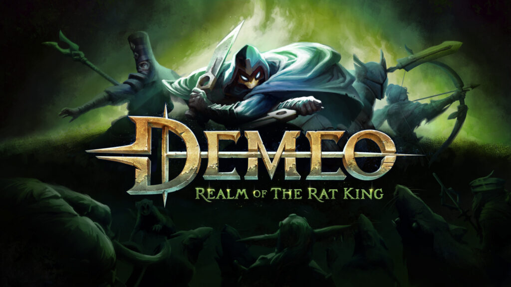 Demeo Adventures Continue Today With Realm of the Rat King Expansion