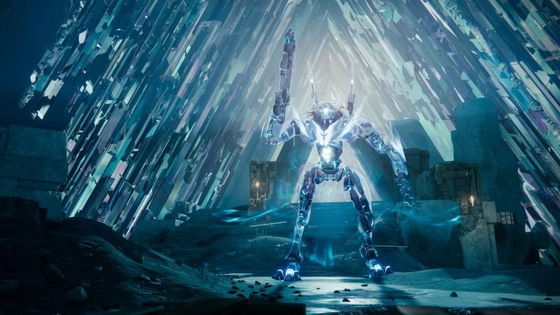 Destiny 2: Season Of The Splicer 'Vault Of Glass' Raid Challenges Arrive Next Week
