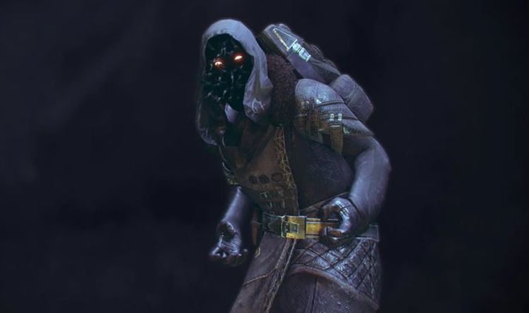 Destiny 2 Xur Location: Where is Xur this week and what is he selling today?