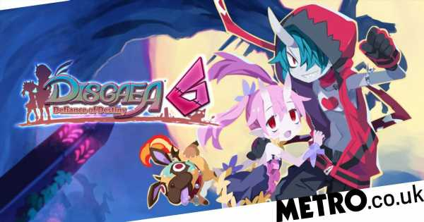Disgaea 6: Defiance Of Destiny review – into the third dimension