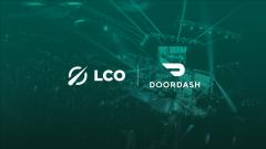 DoorDash becomes naming rights partner of LCO – Esports Insider