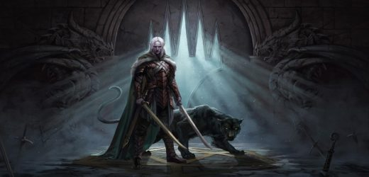 Dungeons & Dragons Brings Dungeon Crawling To Magic: The Gathering