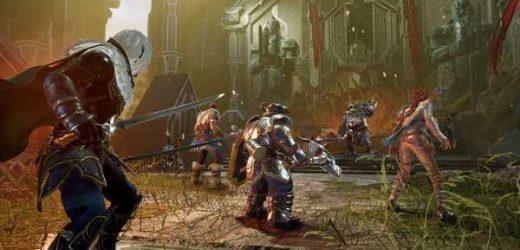Dungeons & Dragons: Dark Alliance beginner's guide, tips, and tricks