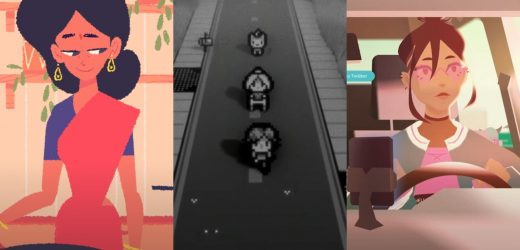 E3 2021 Was Great If You Paid Attention To Its Incredible Indies
