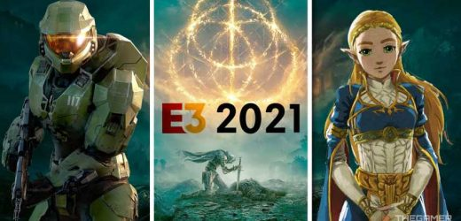 E3 Only Highlights The Growing Problem Of Unrealistic Gamer Expectations