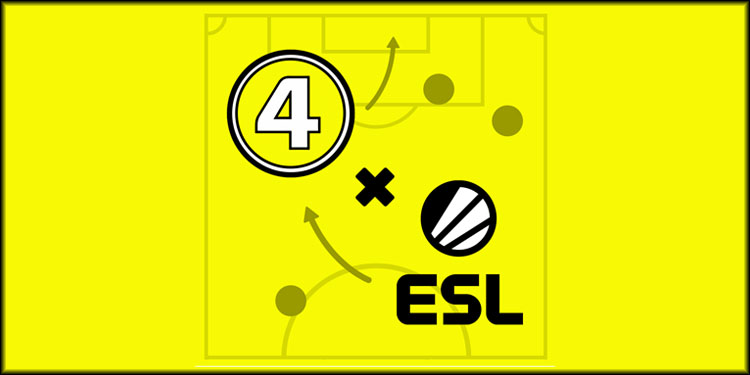 ESL Gaming, 433 Partner to Boost Global Profile of Virtual Bundesliga – The Esports Observer