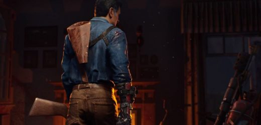 Evil Dead The Game Gets A New Gameplay Trailer Ahead Of Launch Later This Year