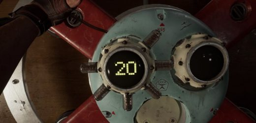 Explore An Alternate Reality Soviet Russia In Atomic Heart
