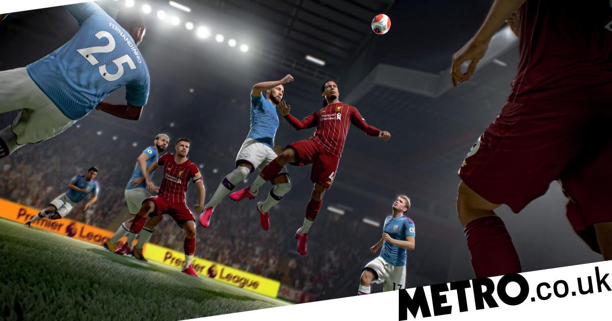 FIFA 21 source code and Frostbite engine stolen in EA cyberattack