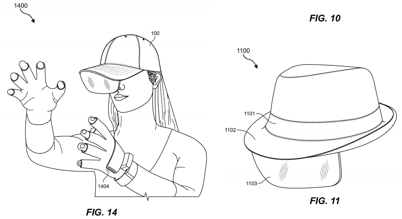 Facebook's 'Artificial Reality Hat' Is Ridiculous