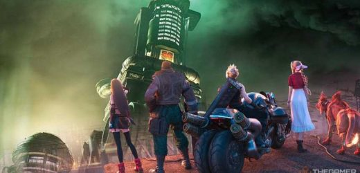 Final Fantasy 7 Has Always Been Political And Remake 2 Should Go Even Harder