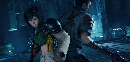 Final Fantasy VII Remake Episode Intermission Review – The Ultimate Ninja