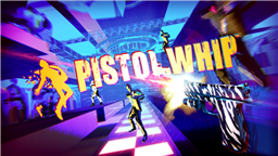 First Footage Released of Pistol Whip's New Style System