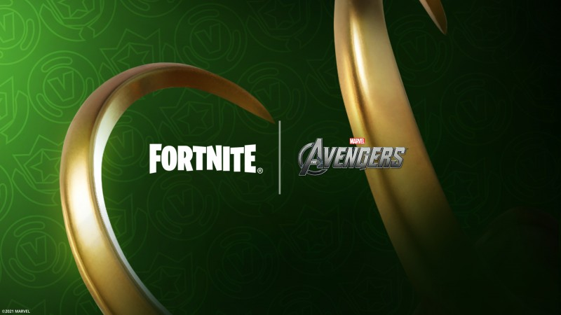 Fortnite Teases Loki Joining The Fight In July