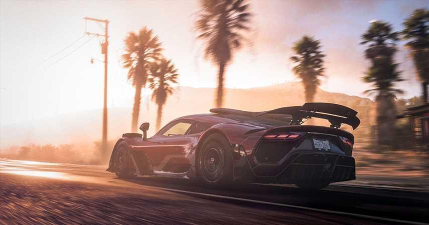 Forza Horizon 5 Better Not Say My Name