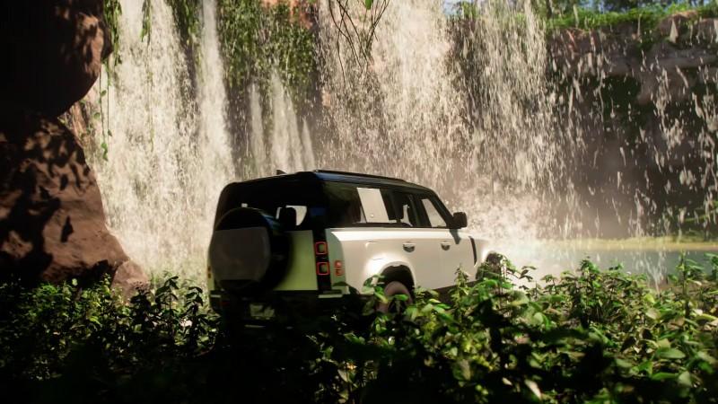 Forza Horizon 5 Takes Players To Mexico This November