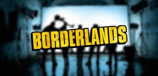 Full Borderlands Movie Cast Photo Revealed, Possible Full Trailer Reveal Coming Soon?