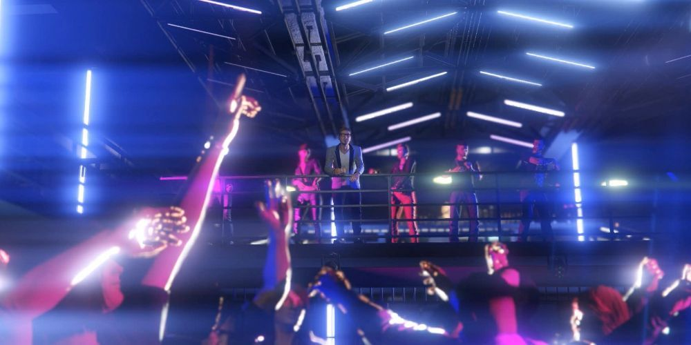 GTA Online: Everything You Need To Know About Nightclubs