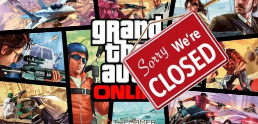GTA Online PS3 And Xbox 360 Servers To Shutdown By December 16