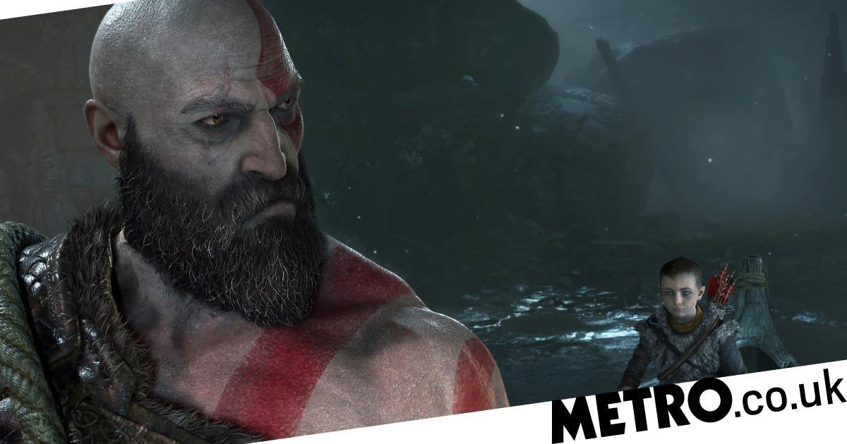 Games Inbox: Is God Of War on PS4 a bad idea?