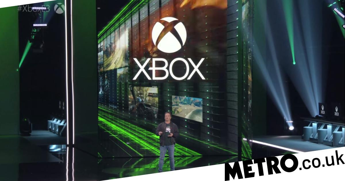 Games Inbox: Will Microsoft win E3 2021 with Xbox?