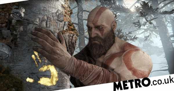 God Of War: Ragnarök delayed till 2022 – will be PS4 and PS5 game